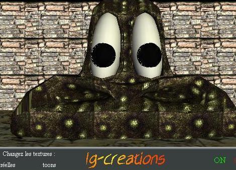 Legloups