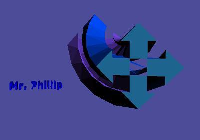 Mr Phillip