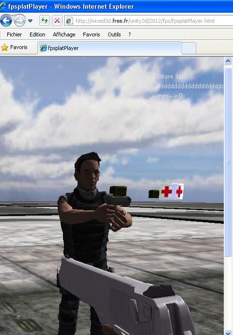 smartfox scripts unity 3d - Page 2 Fpsplat