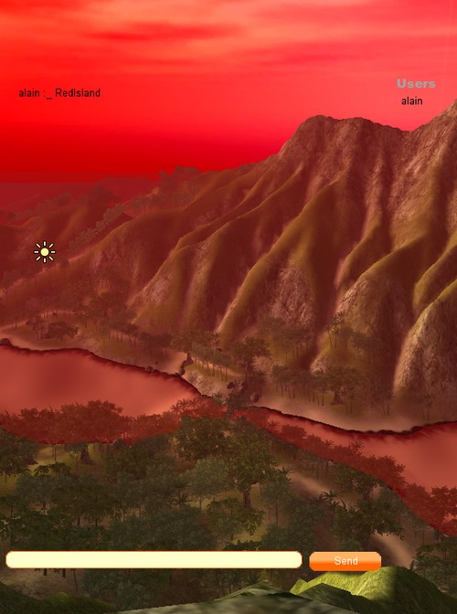 Mixed 3d soon on Unity / bientot Mixed 3d sur Unity - Page 2 Redisland